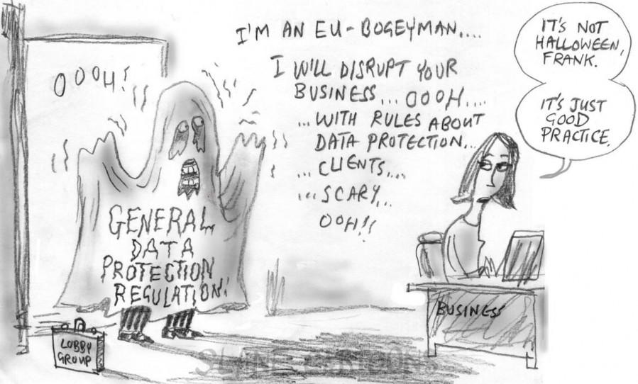 GDPR Privacy Statement