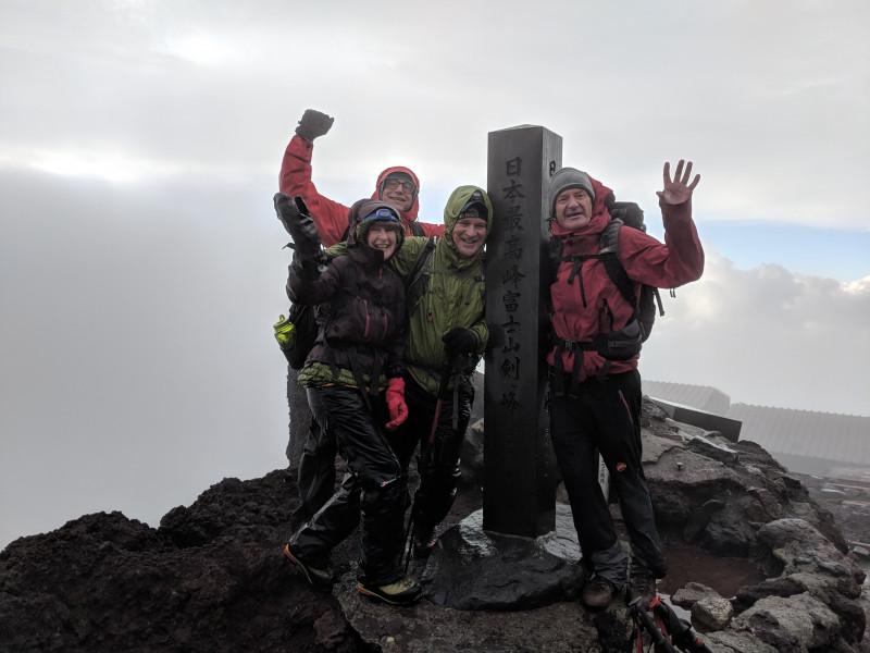 VDI and Mt Fuji